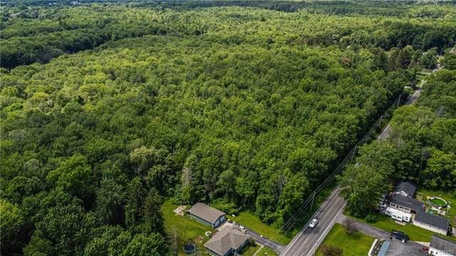 8173 Sixty Road, Lysander, NY 13027 (MLS #S1350165) :: TLC Real Estate LLC