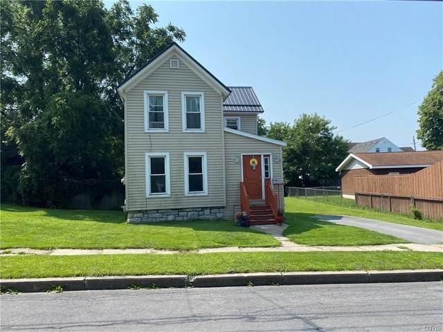 137 Highland Avenue, Watertown-City, NY 13601 (MLS #S1350201) :: TLC Real Estate LLC