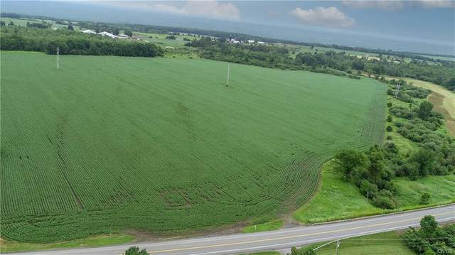 00 State Route 26, Turin, NY 13473 (MLS #S1350222) :: BridgeView Real Estate
