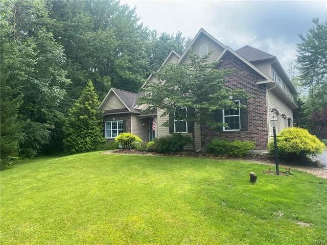 3099 Sheldrake Circle, Lysander, NY 13027 (MLS #S1350310) :: TLC Real Estate LLC