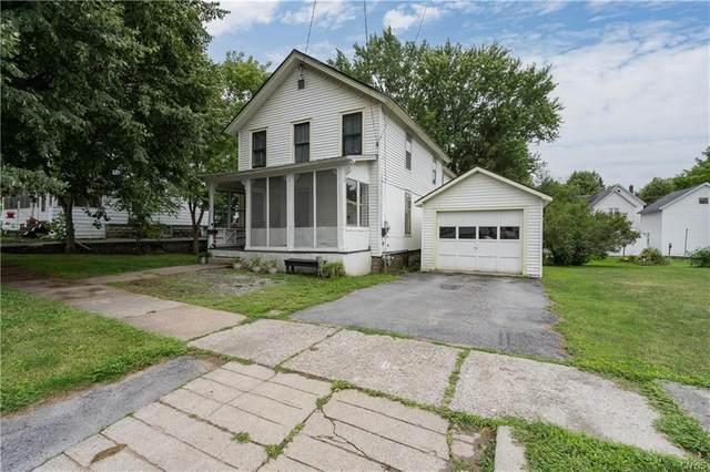 213 N Clinton Street, Wilna, NY 13619 (MLS #S1350338) :: TLC Real Estate LLC