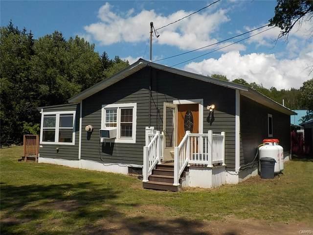 22 Keicher Drive, Sandy Creek, NY 13145 (MLS #S1350630) :: TLC Real Estate LLC