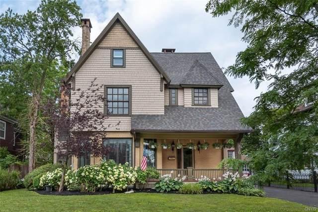 315 Highland Avenue, Syracuse, NY 13203 (MLS #S1350768) :: MyTown Realty