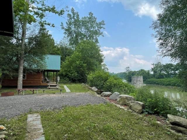 8243 E River Road, Caneadea, NY 14711 (MLS #S1351127) :: BridgeView Real Estate