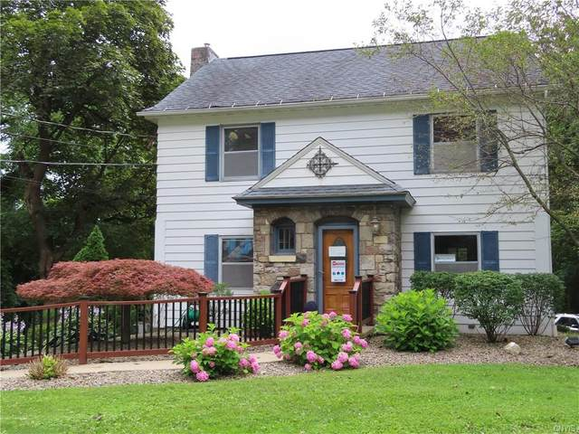 4927 W Genesee Street, Camillus, NY 13031 (MLS #S1351158) :: BridgeView Real Estate Services
