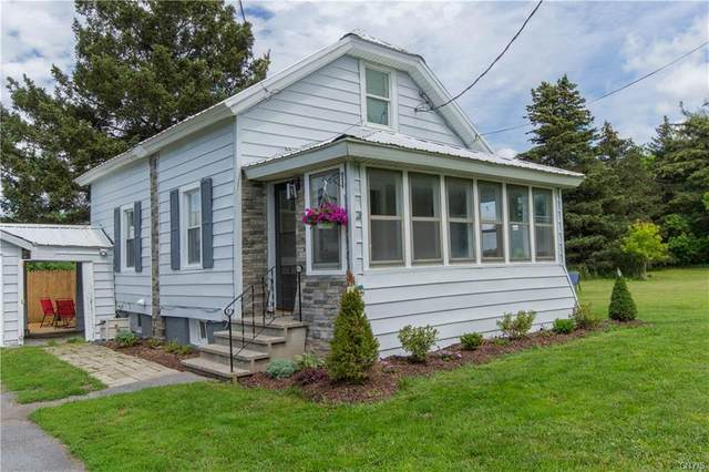 33103 State Route 26, Champion, NY 13619 (MLS #S1351162) :: Robert PiazzaPalotto Sold Team
