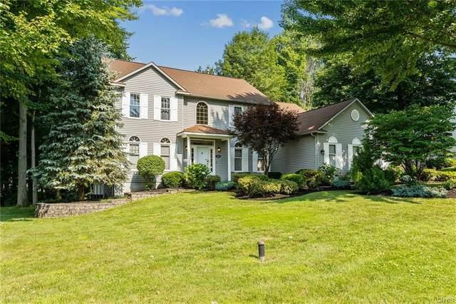 2916 Fargo Road, Lysander, NY 13027 (MLS #S1351535) :: TLC Real Estate LLC