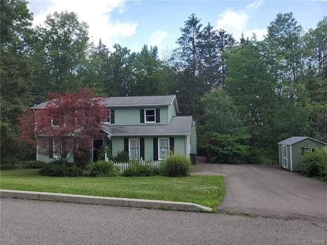 856 Upland Drive, Elmira-City, NY 14905 (MLS #S1351561) :: MyTown Realty