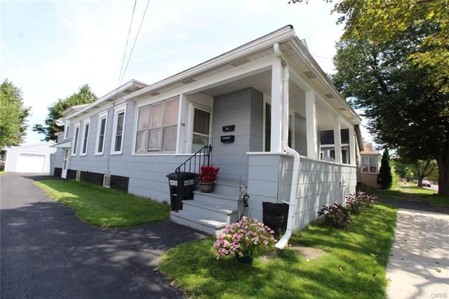 109 Sweeting Street, Syracuse, NY 13203 (MLS #S1351579) :: Robert PiazzaPalotto Sold Team