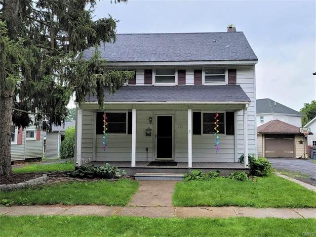 705 Cleveland Street, Watertown-City, NY 13601 (MLS #S1351811) :: TLC Real Estate LLC
