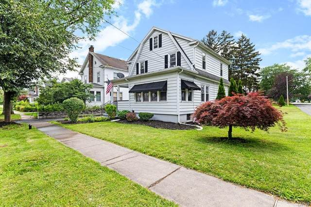 457 Wendell, Syracuse, NY 13203 (MLS #S1351849) :: Robert PiazzaPalotto Sold Team