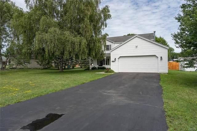 109 Patrician Lane, Brownville, NY 13615 (MLS #S1351920) :: TLC Real Estate LLC