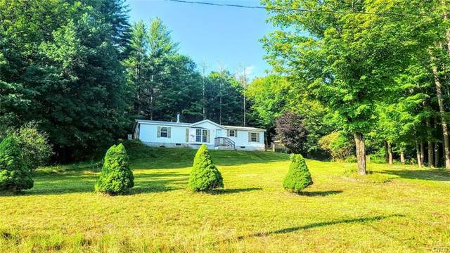 8557 Nys Route 13, Vienna, NY 13308 (MLS #S1351962) :: TLC Real Estate LLC