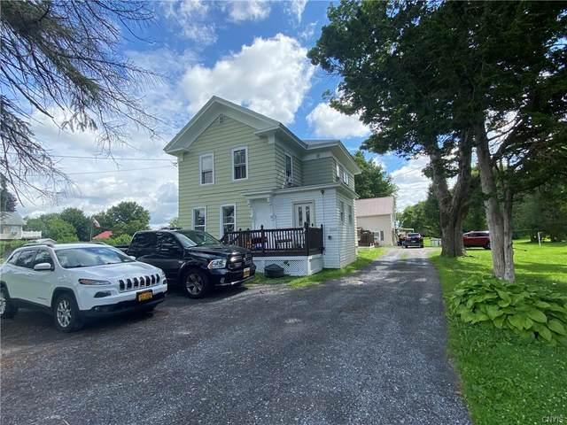 204 N Court Street, Lenox, NY 13032 (MLS #S1352077) :: TLC Real Estate LLC