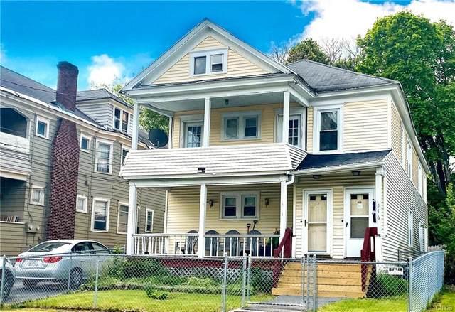 516 Westmoreland Avenue #18, Syracuse, NY 13210 (MLS #S1352137) :: TLC Real Estate LLC