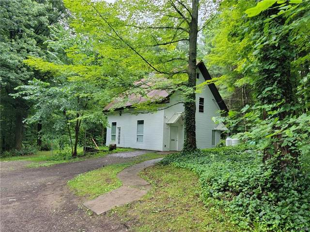 12238 State Route 176, Ira, NY 13033 (MLS #S1352161) :: BridgeView Real Estate