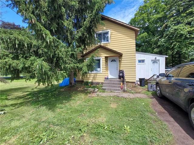 7423 Kirkville Road, Manlius, NY 13057 (MLS #S1352173) :: TLC Real Estate LLC