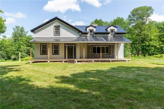1102 Alexandria Street, Wilna, NY 13619 (MLS #S1352191) :: TLC Real Estate LLC