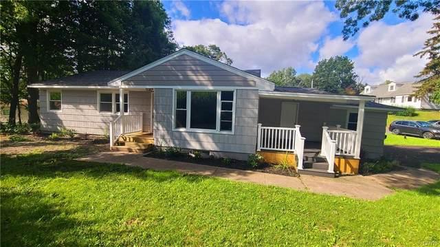1806 Glenwood Avenue, Syracuse, NY 13207 (MLS #S1352193) :: MyTown Realty