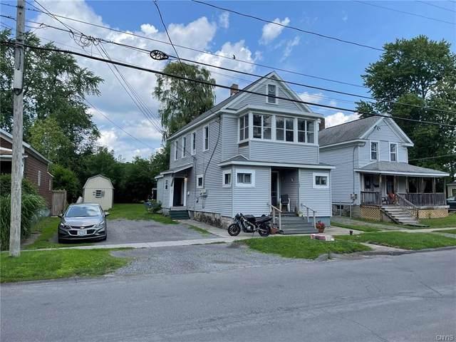 102 W 2nd Street, Dewitt, NY 13057 (MLS #S1352221) :: TLC Real Estate LLC