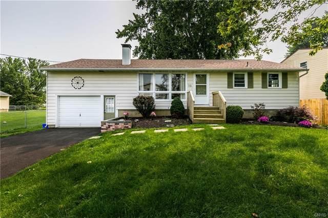 111 Carol Drive, Geddes, NY 13209 (MLS #S1352266) :: TLC Real Estate LLC