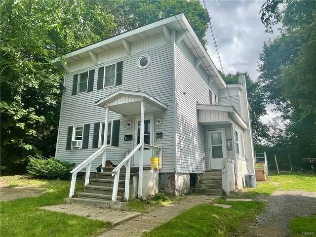 220 Seneca Street, Fulton, NY 13069 (MLS #S1352313) :: TLC Real Estate LLC