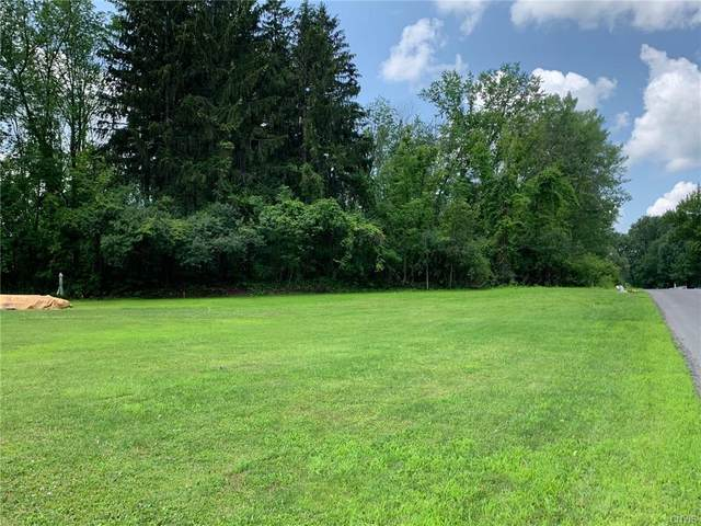 Lot 35 Alhan Parkway, Geddes, NY 13209 (MLS #S1352333) :: TLC Real Estate LLC