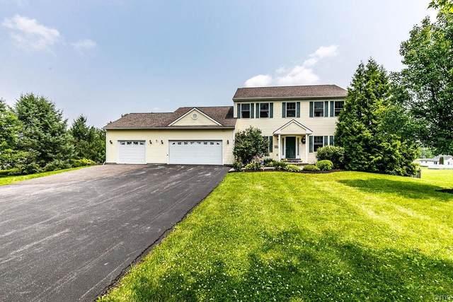 4920 Tinderbox Circle, Manlius, NY 13104 (MLS #S1352441) :: BridgeView Real Estate Services