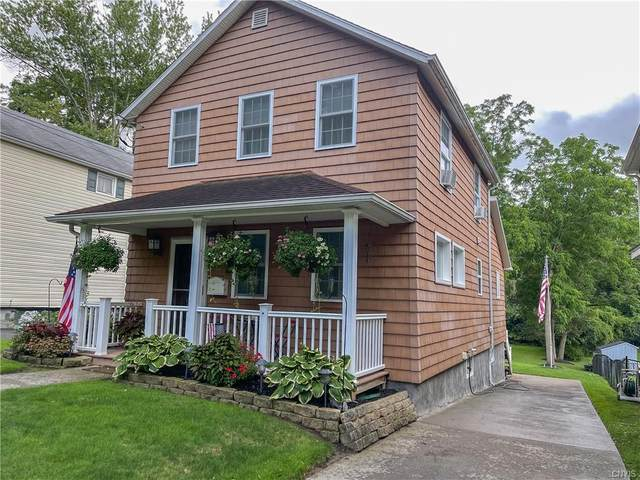 48 Fitch Avenue, Auburn, NY 13021 (MLS #S1352479) :: 716 Realty Group