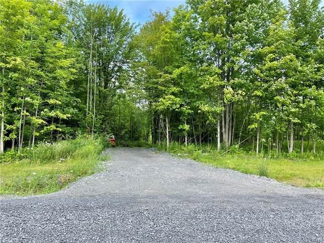 6337 Folts Lane, Deerfield, NY 13502 (MLS #S1352499) :: Serota Real Estate LLC