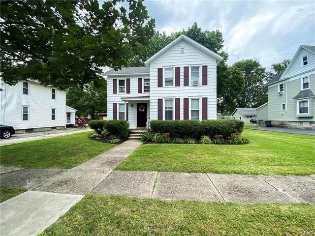 32 Grove Avenue, Auburn, NY 13021 (MLS #S1352592) :: 716 Realty Group