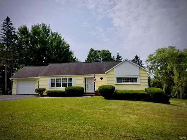 98 Baldwin Avenue, Fulton, NY 13069 (MLS #S1352666) :: TLC Real Estate LLC