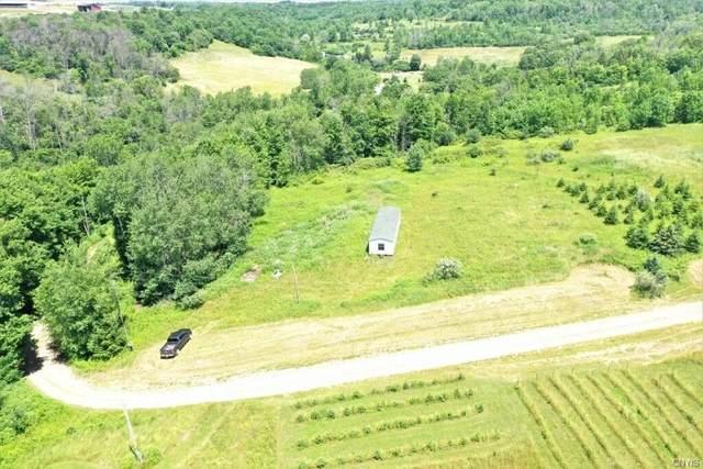 7700 Myrtles Drive, Fremont, NY 14843 (MLS #S1352711) :: TLC Real Estate LLC