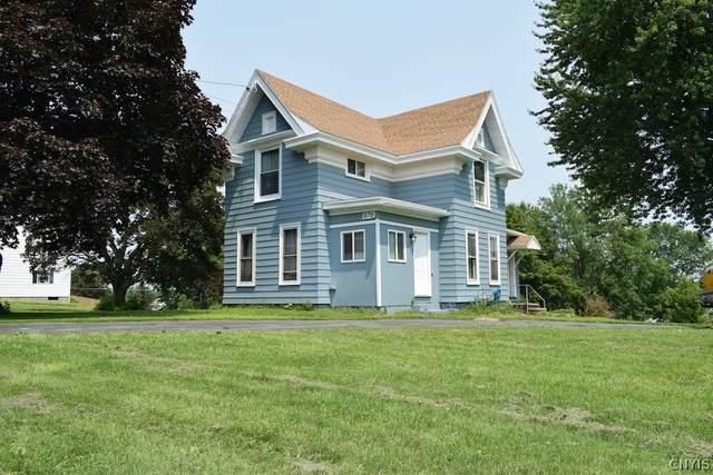 670 County Route 25, Minetto, NY 13126 (MLS #S1352726) :: Serota Real Estate LLC