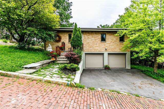 235 Scottholm, Syracuse, NY 13224 (MLS #S1352735) :: Robert PiazzaPalotto Sold Team