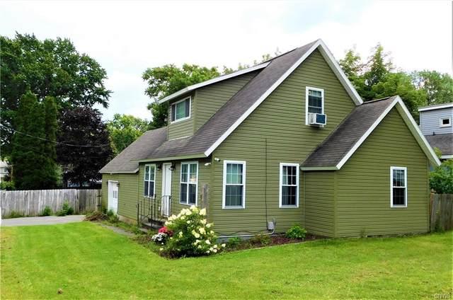 4532 Grace Place, Onondaga, NY 13078 (MLS #S1352772) :: Thousand Islands Realty
