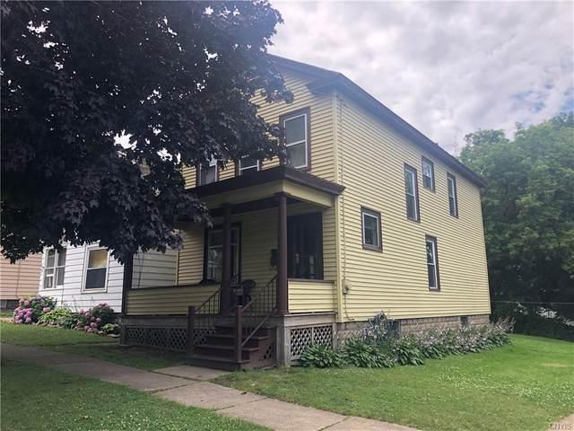 18 1/2 Governor Street, Oswego-City, NY 13126 (MLS #S1352801) :: BridgeView Real Estate Services