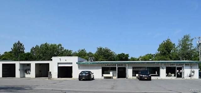 62 66 N Main Street, Adams, NY 13605 (MLS #S1352811) :: 716 Realty Group