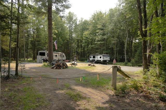 7574 Gulf Brook Drive, Forestport, NY 13338 (MLS #S1352942) :: BridgeView Real Estate