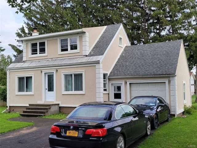 24 Ellmore Drive, Whitestown, NY 13492 (MLS #S1352956) :: TLC Real Estate LLC