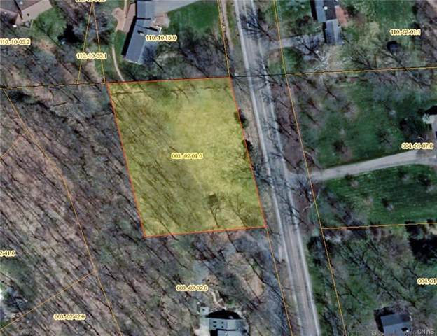 4421 Watervale Road, Pompey, NY 13104 (MLS #S1353022) :: Robert PiazzaPalotto Sold Team