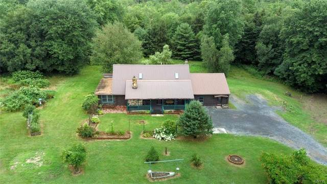 8043 Nys Route 13, Vienna, NY 13308 (MLS #S1353035) :: TLC Real Estate LLC