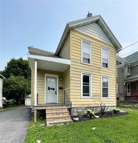 271 Seymour Street, Auburn, NY 13021 (MLS #S1353040) :: 716 Realty Group