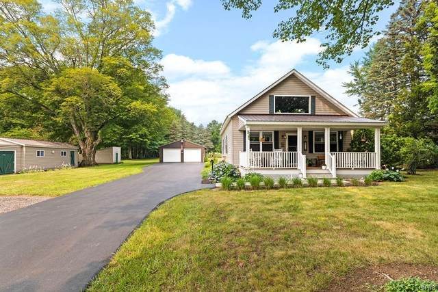 912 County Route 45, Palermo, NY 13036 (MLS #S1353070) :: Robert PiazzaPalotto Sold Team
