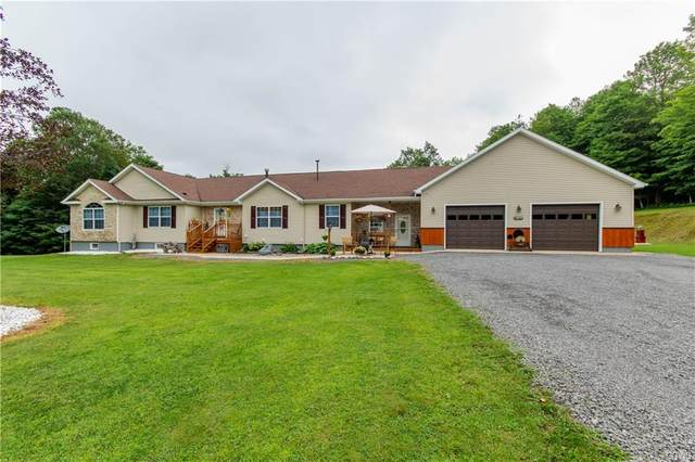 15570 County Route 156, Watertown-Town, NY 13601 (MLS #S1353106) :: TLC Real Estate LLC