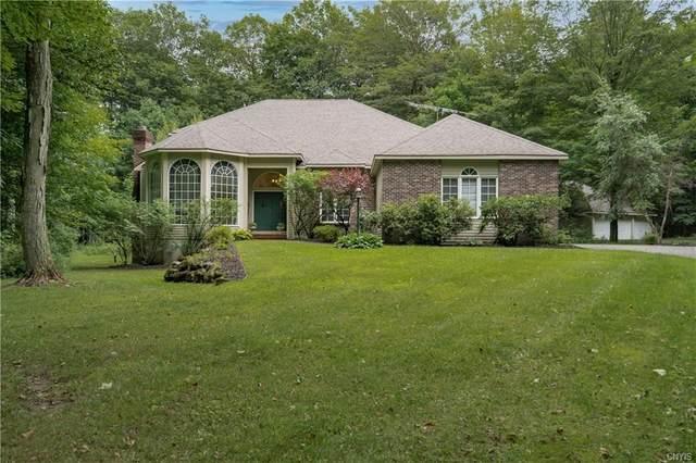 16370 Deer Run Road, Watertown-Town, NY 13601 (MLS #S1353141) :: TLC Real Estate LLC