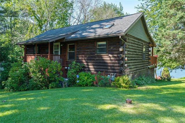 32 Hilton Rd, Schroeppel, NY 13135 (MLS #S1353147) :: Thousand Islands Realty