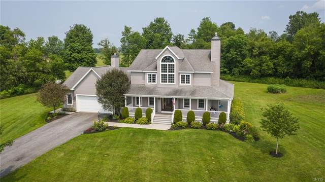 33019 County Route 143, Champion, NY 13619 (MLS #S1353155) :: Robert PiazzaPalotto Sold Team