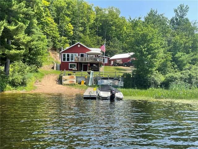 23 E Boyd Pond Road #515, Russell, NY 13684 (MLS #S1353182) :: Serota Real Estate LLC