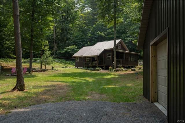7430 Middle Road, Greig, NY 13312 (MLS #S1353230) :: Robert PiazzaPalotto Sold Team